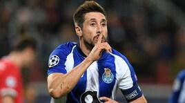 Calciomercato Roma, Monchi: «Nessuna trattativa per Herrera»