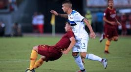 Roma-Mancini, ormai ci siamo. Defrel è più vicino all'Atalanta