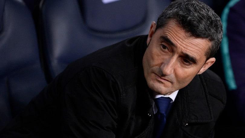 «Barcellona: aperto il casting per trovare il vice Suarez»