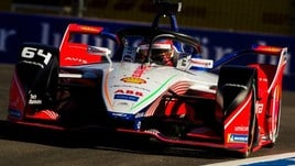Ecco i gruppi dell'ePrix di Marrakesh