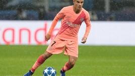 Dalla Spagna: «Il Manchester United tenta Coutinho»