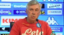 Ancelotti: «Non temo di perdere Allan. Rog? Sì al prestito»