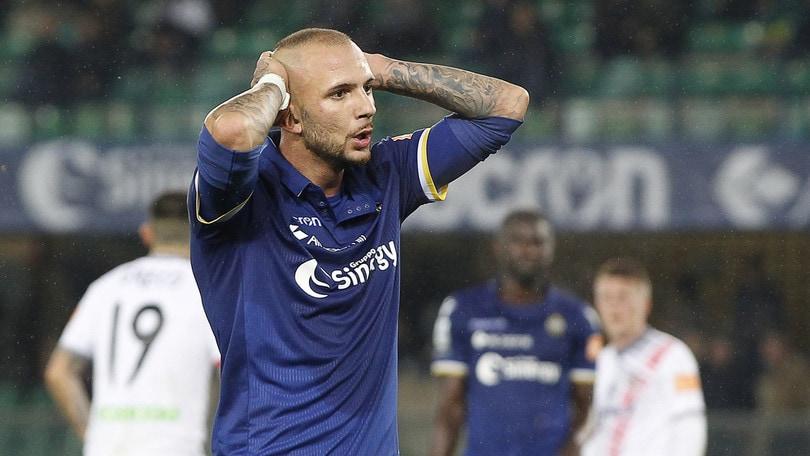 Calciomercato Padova, ufficiale: Calvano in prestito dal Verona