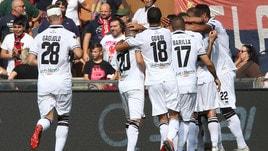 Serie A Parma, vinto 5-0 il test con il Ravenna