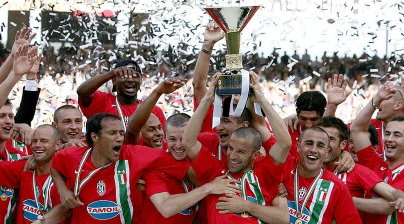 Scudetto 2006, depositato il ricorso della Juventus contro l'assegnazione all'Inter