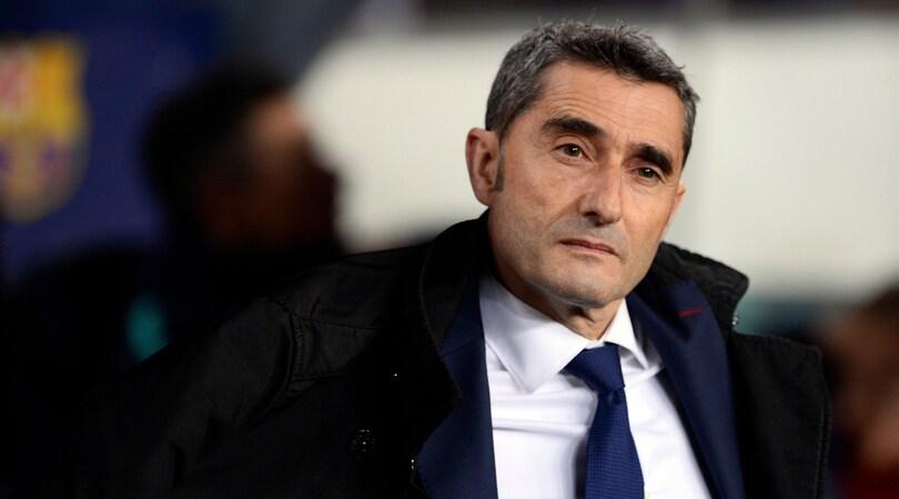 Valverde apre a Morata: «Ci serve uno che conosca la Liga»