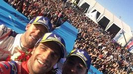 ePrix di Marrakesh, parola ai protagonisti
