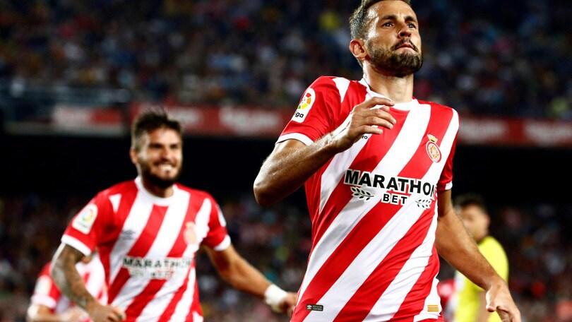 Liga: crisi Valencia, Getafe corsaro sul campo del Villarreal