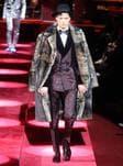 Dolce e Gabbana e l'eleganza per oggi