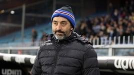 Coppa Italia Sampdoria, Giampaolo: «Risultato bugiardo, Reina migliore in campo»