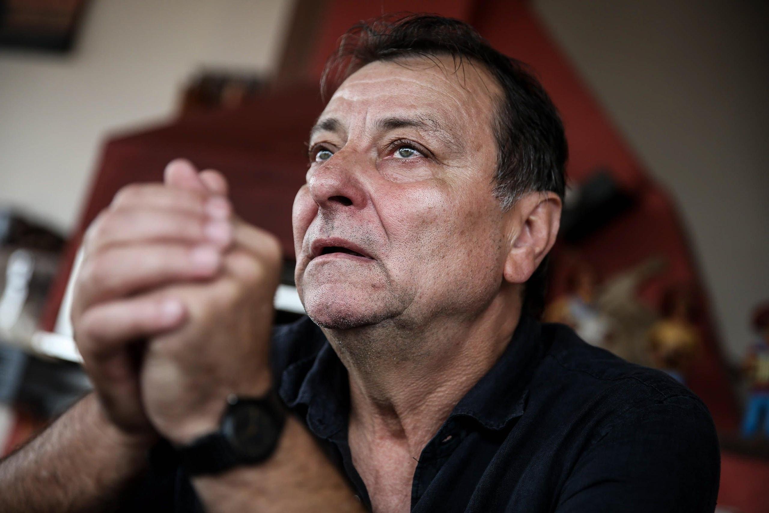 """""""Cesare Battisti catturato in Bolivia"""""""