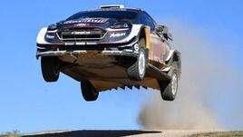 Rally, svelate le auto della stagione 2019