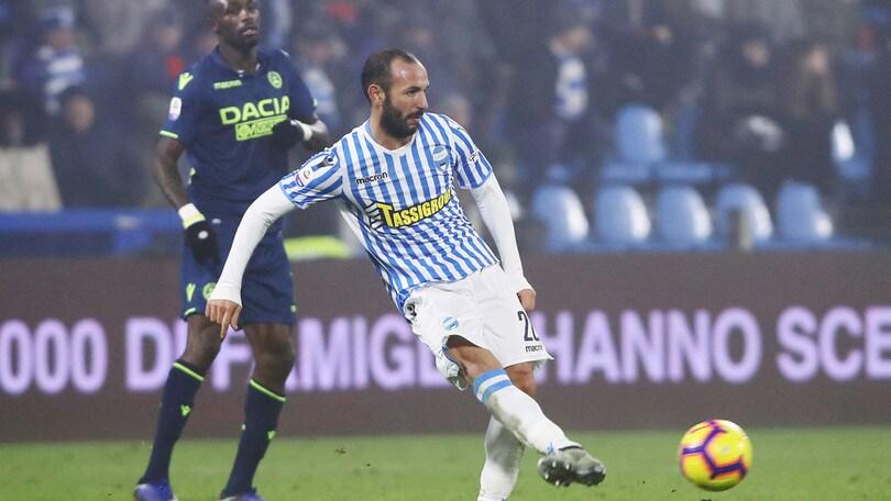 Calciomercato Frosinone, si complica l'arrivo di Schiattarella