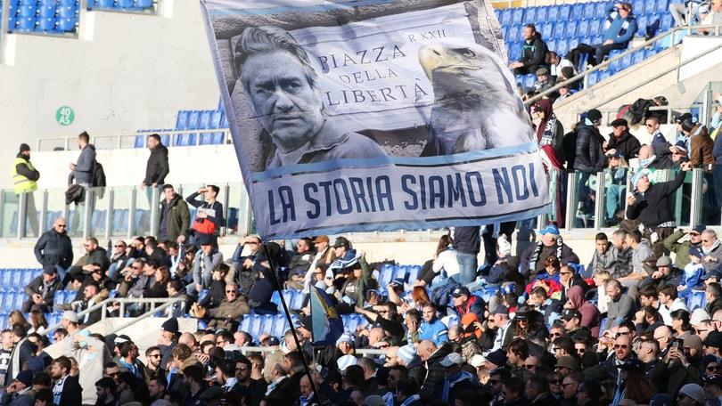 Lazio, i tifosi si difendono: «Nessun coro razzista»