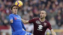 Coppa Italia, Torino-Fiorentina 0-2: doppietta di Chiesa