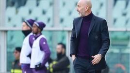 Coppa Italia Fiorentina, Pioli: «Vittoria voluta e sofferta, bella iniezione di fiducia»