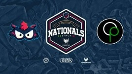 Racoon e Outplayed: presentati i roster per il PG Nats