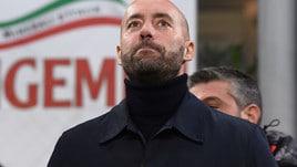 Coppa Italia Benevento, Bucchi: «Che peccato l'assenza dei tifosi»