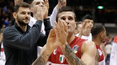 Basket, Serie A:  Milano vince ma non brilla, Avellino resta seconda