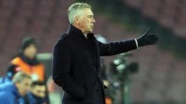 Napoli, Ancelotti: «Nessuna offerta per Allan, spero che il mercato finisca presto»