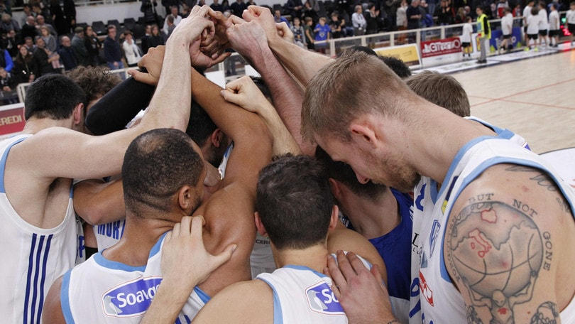 Final Eight Coppa Italia Basket: Brindisi passa all'ultimo secondo. C'è la Virtus Bologna