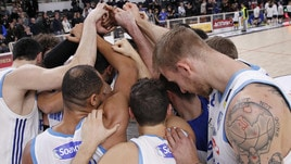 Final Eight Coppa Italia Basket: Brindisi passa all'ultimo secondo. C'è la Virtus Bologna