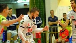 Volley: Superlega, Trento risponde a Perugia, Milano stoppa Modena