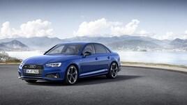 Audi A4, arriva la mild hybrid da 245 cavalli