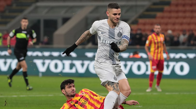 Inter, Icardi sul rinnovo: