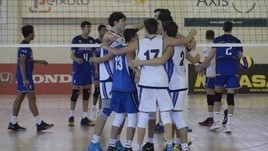 Volley: l'Under 17 stacca il pass per gli Europei
