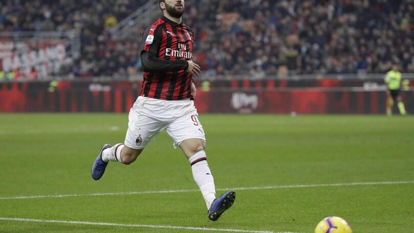 Supercoppa italiana, al Milan serve l'impresa con la Juve