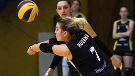 Volley: A2 Femminile, Olbia si rinforza con Giulia Modena