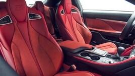 Lexus RC F Track Edition: foto