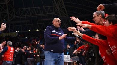 Basket, Serie A: rivoluzione a Pesaro, Cremona non può più nascondersi