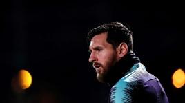 Barcellona, blitz di Messi in Italia dal suo nutrizionista di fiducia