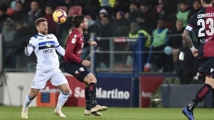 Serie A Cagliari, Maran: