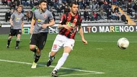 Calciomercato Virtus Verona, colpo in attacco: preso Nolè