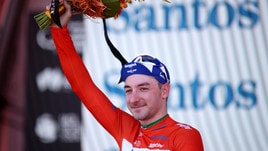Ciclismo, Tour Down Under: Viviani, prima vittoria del 2019