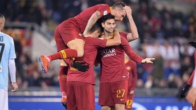Coppa Italia: vola la Juve, Roma e Lazio in doppia cifra
