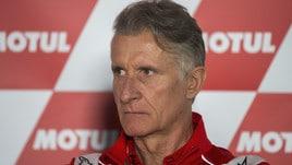 MotoGp Ducati, Ciabatti: «Petrucci dovrà meritarsi la conferma»