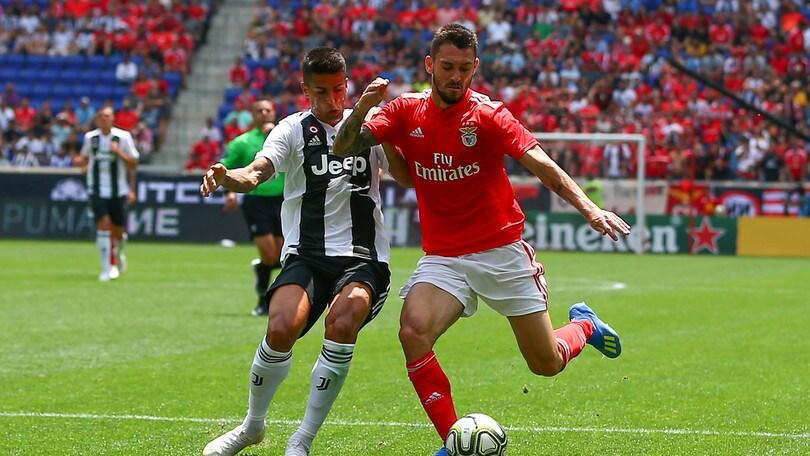 «Il Frosinone punta Ferreyra del Benfica»