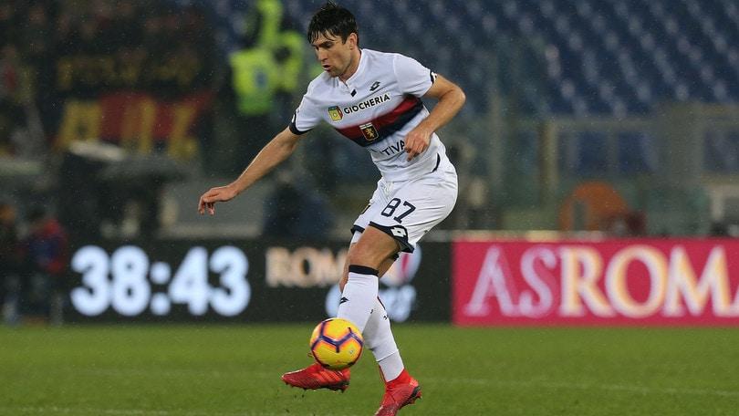 Calciomercato Spal, colpo Zukanovic in arrivo