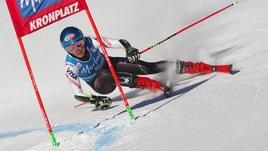 Shiffrin domina a Kronplatz, terza Marta Bassino