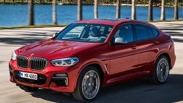 Video: BMW X4, la prova