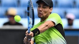 Tennis, Australian Open: Fognini ancora avanti a 1,50