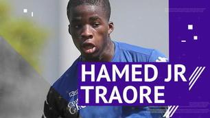 Colpo Fiorentina: Hamed Junior Traore