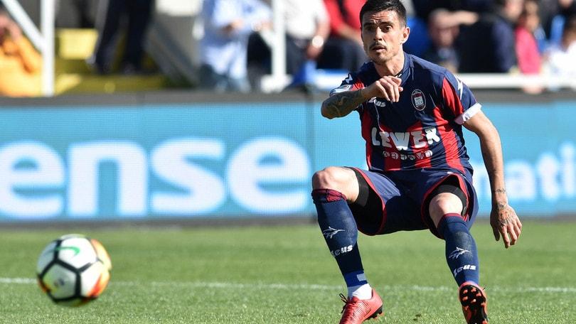 Livorno, preso Stoian a titolo definitivo