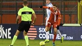 Calciomercato Monza, Riva ceduto all'Albinoleffe