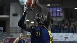Basket Serie A2, Virtus Roma sfida Latina. Bucchi: «Vogliamo reagire»