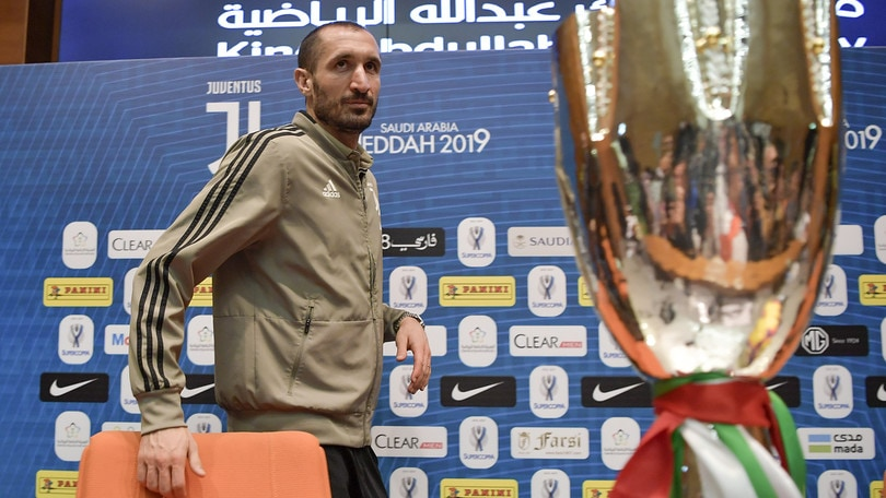 Supercoppa, Juventus-Milan i precedenti in finale
